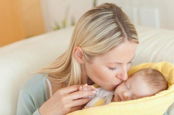 Полезные советы молодым мамам по уходу за грудным ребёнком